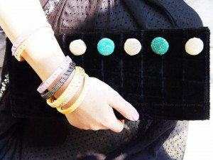 Latest festive clutches for girls by pretty pumpkin accessories (2)