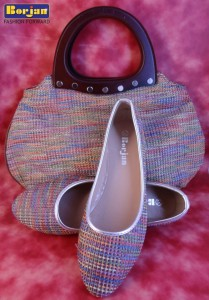 Latest shoes collection 2012 for girls (1)