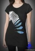 stylish T shirts for girls (12)