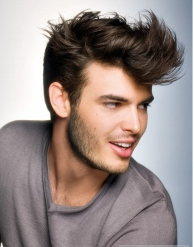 The year 2012  Men's hair trends 2012_04
