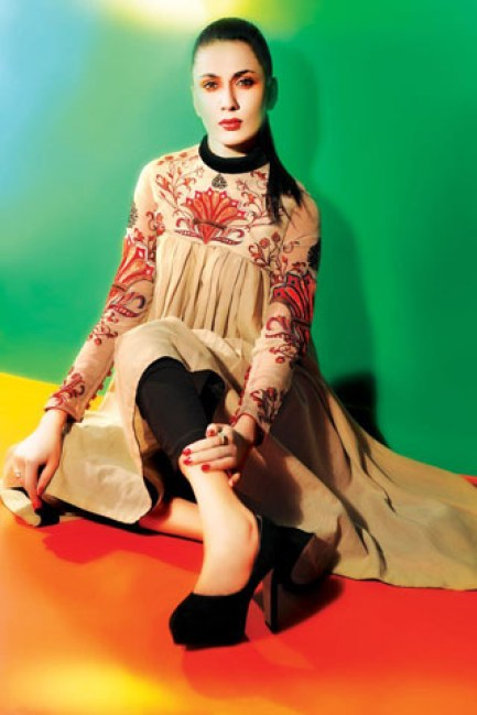 Ethnic spring collection 2012 (3)