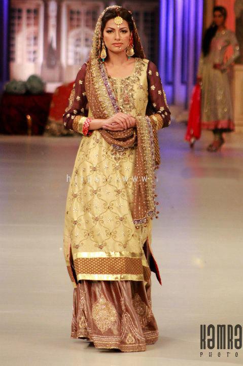 Obaid Sheikh Pantene Bridal Couture Week 2012 Day 1_04