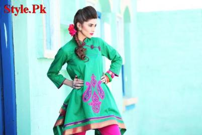 Latest Casual Wear Collection For Summer 2012-006