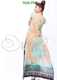 Latest Needlez by Shalimar Party Wear COllection 2012-007
