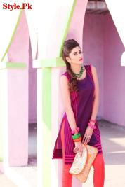Latest Summer Collection For Women By Rang Ja 2012-007