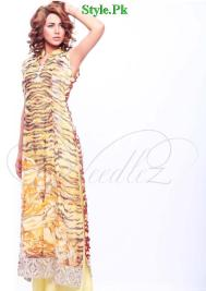 Needlez by Shalimar Stunning Outfits For Summer 2012-001