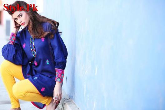 Rang Ja Summer Collection For Women 2012-003