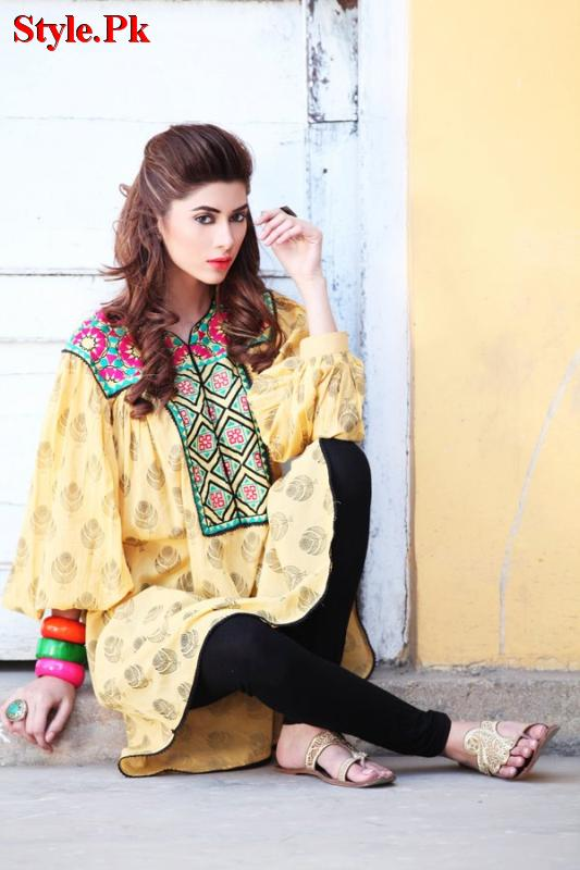 Rang Ja Summer Collection For Women 2012-004