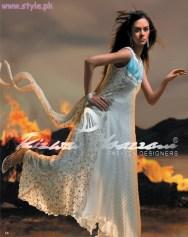 Rizwan Moazzam Latest Summer Collection For Women 2012 002