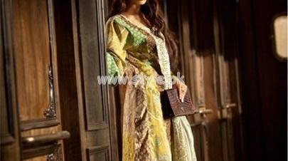 Sana Safinaz Lawn 2012 Dresses For Girls in Pakistan (27)