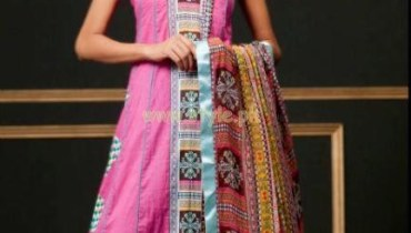 Subhata Embroidered Lawn dresses 2012 by Shariq Textiles (22)