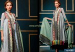 Subhata Embroidered Lawn dresses 2012 by Shariq Textiles (1)