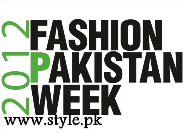 Fashion Designers In Fashion Pakistan Week 2012 (5)