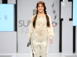 Sunsilk PFDC Fashion Week 2012, Day 1 (29)
