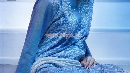 Gul Ahmed Lawn 2012 Limited Edition - GWoman Special (6)