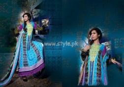 House Of Ittehad Latest Lawn Collection For Women 2012 004