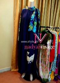 Nadya VIsage Latest Summer Colection For Women 2012 004