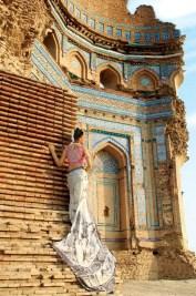 Resham Ghar Sarees Collection 2012 009