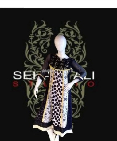 Sehar Ali Summer 2012 Latest Collection For Women 006