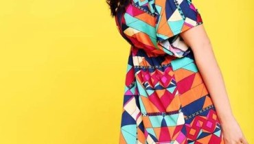 Block Seven 2012 Summer Collection for Girls