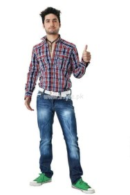 Cougar Summer 2012 Latest Men Casual Wear Collection 009