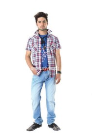 Cougar Summer 2012 Latest Men Casual Wear Collection 011