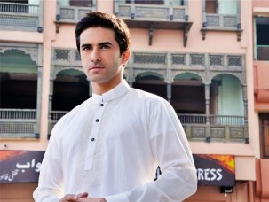 Dynasty Fabrics Exclusive Summer 2012 Collection For Men 10