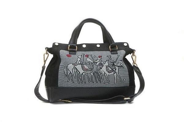 Krizmah 2012 latest Women's bags collection
