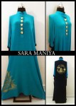 Sara Maniya 2012 the Chinese Way Collection for Women