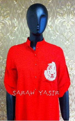 Sarah Yasir 2012 Collection New Designs for Women 002