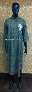Sarah Yasir 2012 Collection New Designs for Women 011