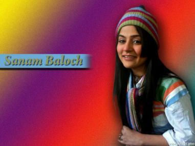 Top Actress Sanam Baloch Biography 009
