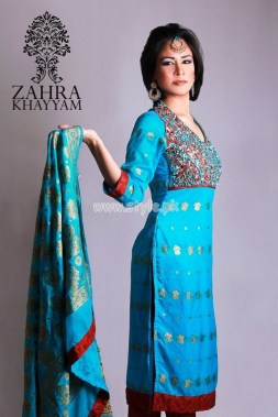 Zahra khayyam summer Collection For Women 2012 006
