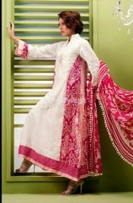 Ayesha-Somaya Mid Summer Lawn Collection For Summer 2012 009