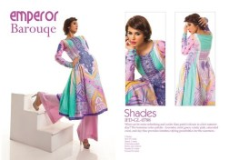 Ittehad Lawn Collection 2012 Prints for Eid 007