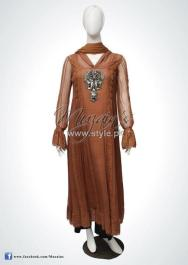 Muzain's Latest Collection 2012 for Women 009