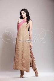 Needlez by Shalimar Semi-Formal Wear Collection 2012 005