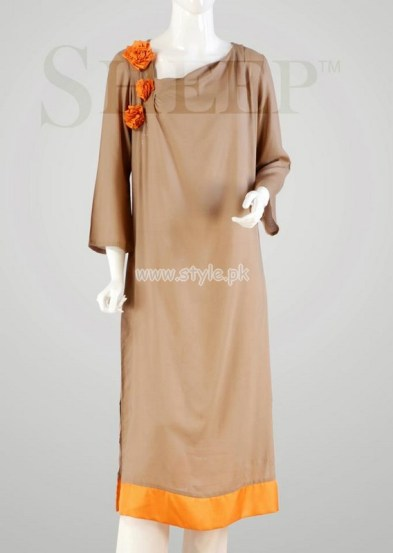 Sheep Latest Summer Collection 2012 For Eid 005