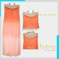 Teena by Hina Butt Formal Wear Outfits 2012 for Women 007
