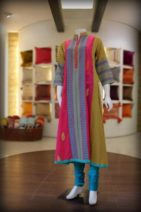 Thredz 2012 Magic of the Loom Collection for Women
