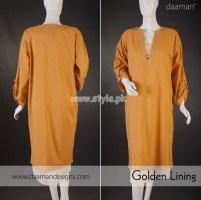 Daaman Latest Eid-Ul-Fitr 2012 Dresses For Girls 010