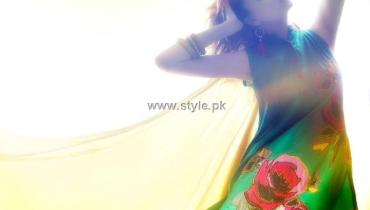 Ethnic by Outfitters Pre-Fall Collection 2012 for Women