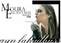 Fahad Hussayn Latest Collection 2012 for Women 005