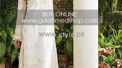 Gul Ahmed Ready to Wear Eid Collection 2012