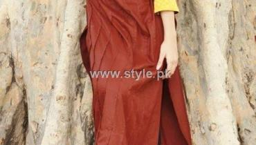 Jannat Nazir Debut Collection 2012 for Girls
