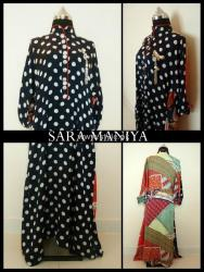 Sara Maniya New Outfits 2012 for Women and Girls 002
