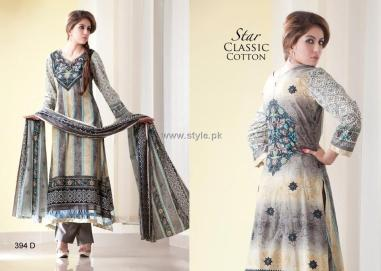 Star Classic Cotton 2012 by Naveed Nawaz Textiles 010