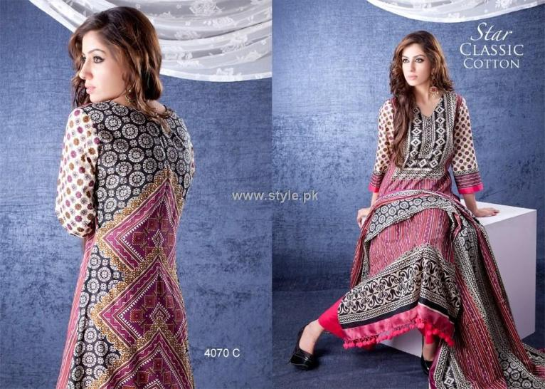 Star Classic Cotton 2012 by Naveed Nawaz Textiles 012