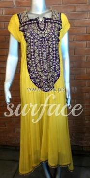 Surface Eid Collection 2012 Dresses for Women 004