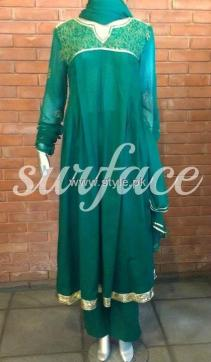 Surface Eid Collection 2012 Dresses for Women 008